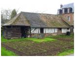 Ancien bâtiment à vocation purement agricole situé au Petit Essart