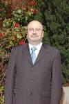 André Piazza Conseiller délégué Chargé de la politique de la ville, de la documentation et des nouvelles technologies.
