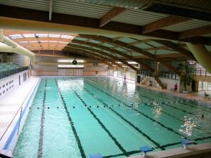 Le centre aquatique alex jany mairie de grand couronne for Alex jany piscine