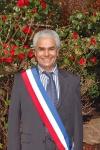 Smaïl Boufhal Adjoint au Maire Chargé de l'environnement, de la voirie, des espaces verts, des risques majeurs et de la sécurité routière