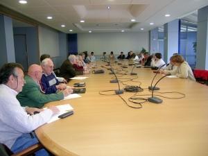 Le Conseil Economique et Social Local (C.E.S.L.) est un organe consultatif, un lieu de
