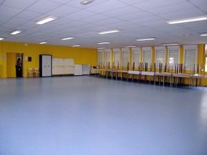Salle Annie Guilbert