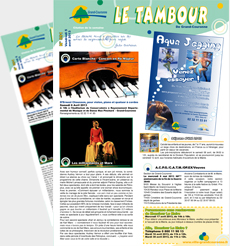 Le tambour - n°991