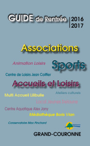 Guide bdef une