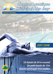 Couv Plaquette piscine