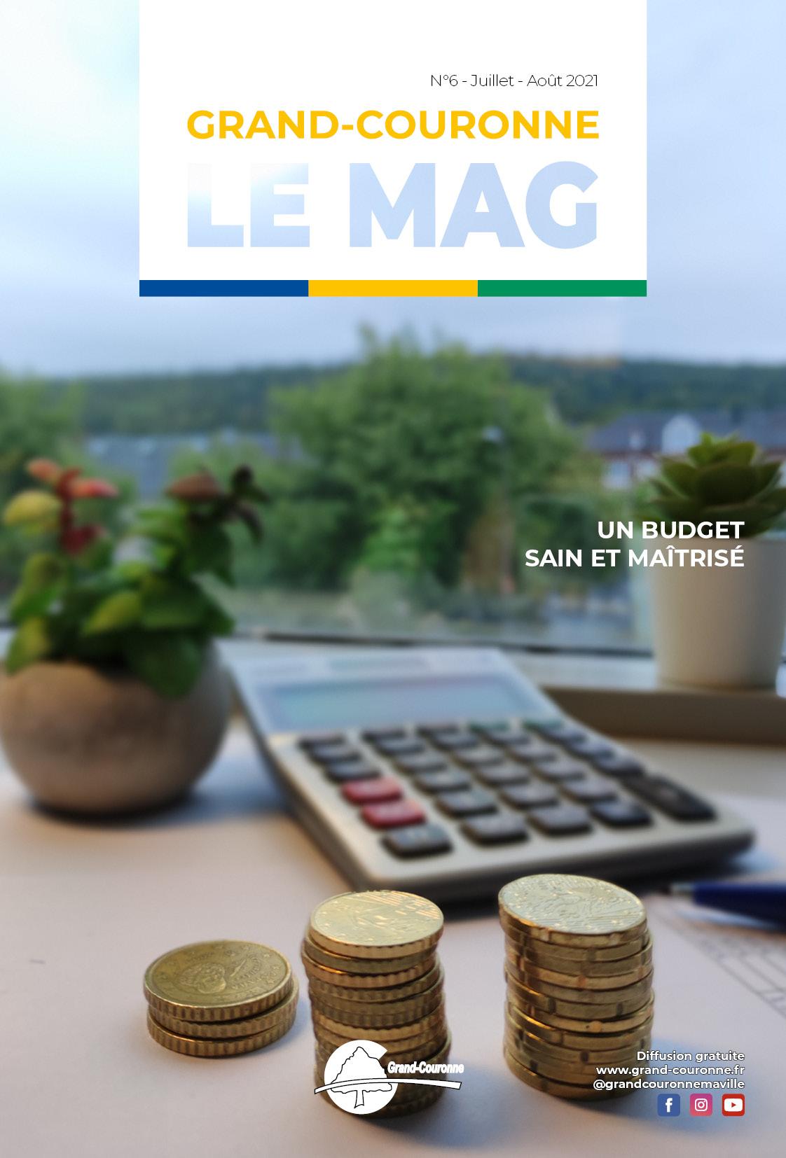 Grand-Couronne Le Mag