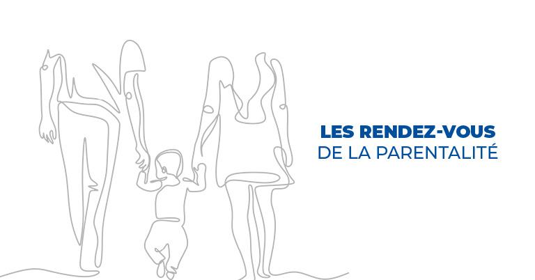 Action Parentalité le 9 octobre
